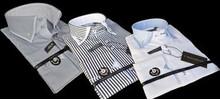 Fin de stock Chemises Napoli   Enzo di Milano du 19 au 22 avril 2012 d2336de8647