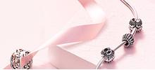 Vente privée Pandora du 4 au 8 avril 2014